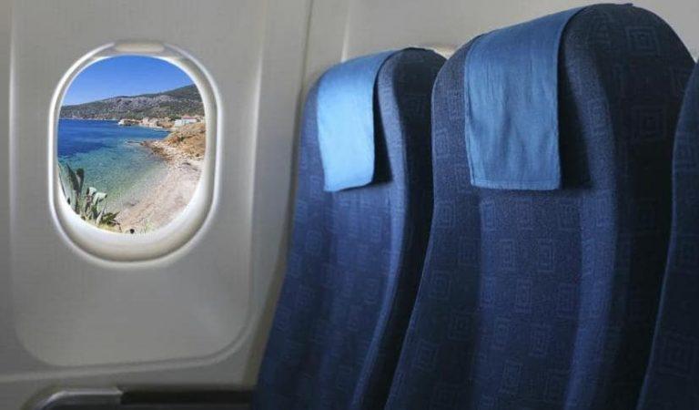 Uçaktaki En Güvenli Koltuk Hangisi?
