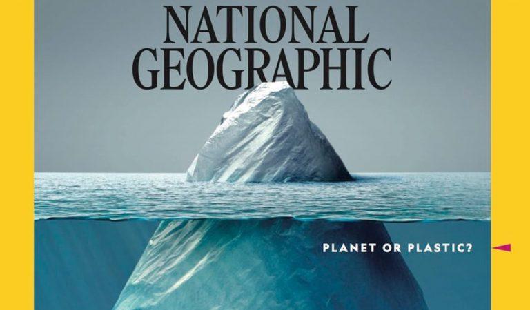 National Geographic Tüm İnsanlığı Üzerine Düşeni Yapmaya Davet Ediyor