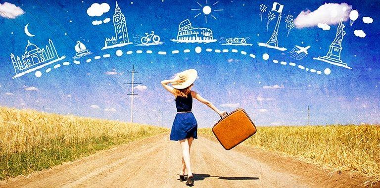 Tatile Çıkacaklara Eziyetten Kurtaracak 15 Altın Tavsiye