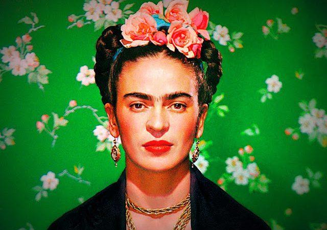 Frida Kahlo'nun 50 Yıl Sonra Gün Yüzüne Çıkan Gizli Gardırobu