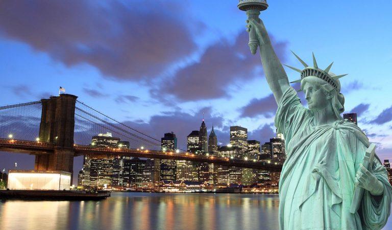 New York'u Gelin bir de Birlikte Keşfedelim