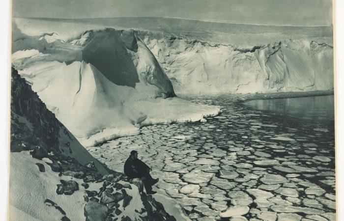 100 Sene Öncesine Ait Antartika'nın Daha Önce Hiç Görmediğiniz Fotoğrafları