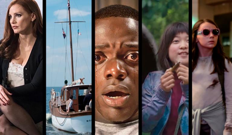 2017'nin En Beğenilen Filmleri