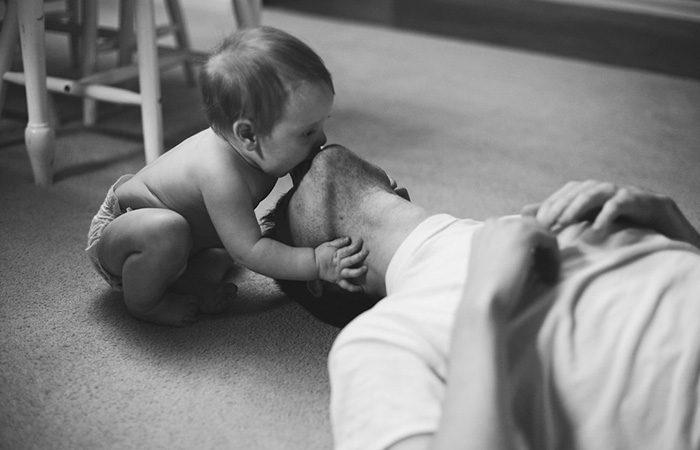 Babalar Gününe Özel 20 Duygusal An!