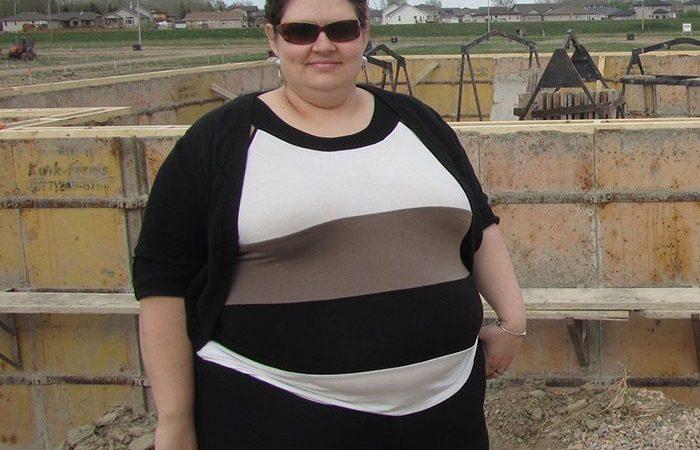 Beslenme Uzmanın Verdiği 3 Küçük Tavsiyeyle Hayatı Tamamen Değişen Kadın