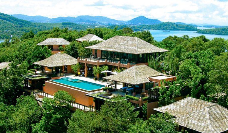 Phuket'te Tatil Yapmak İstiyorsanız Bu Otellere Bir Göz Atın!