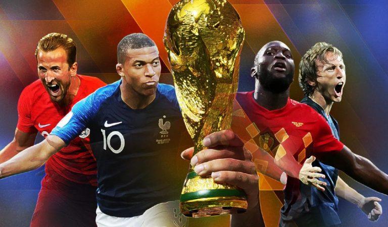 Fransa-Hırvatistan Final Maçı Ne Zaman? Kazananı Kim Olacak?