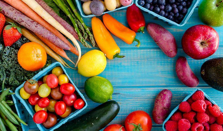 Meyve ve Sebzelerinizi Taze Tutmanızı Sağlayacak İpuçları