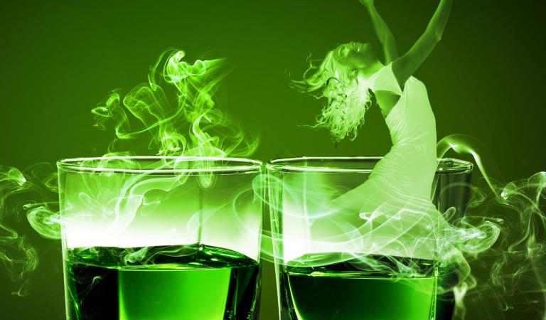 Absinthe Nam-ı Diğer Yeşil Peri Hakkında Bilmediğiniz Gerçekler
