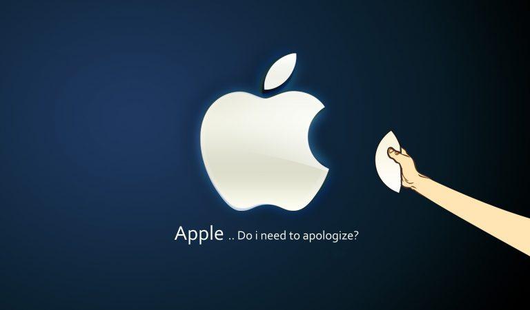Apple Kur Farkını Ürünlerine Yansıttı. – Yavaş Ciğerimizi Söktün Apple