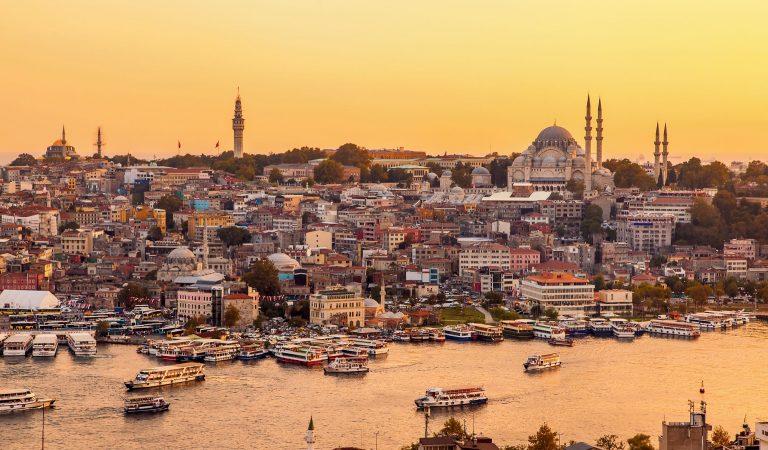 İstanbul'da Yapabileceğiniz Olağandışı ve Harika 8 Şey