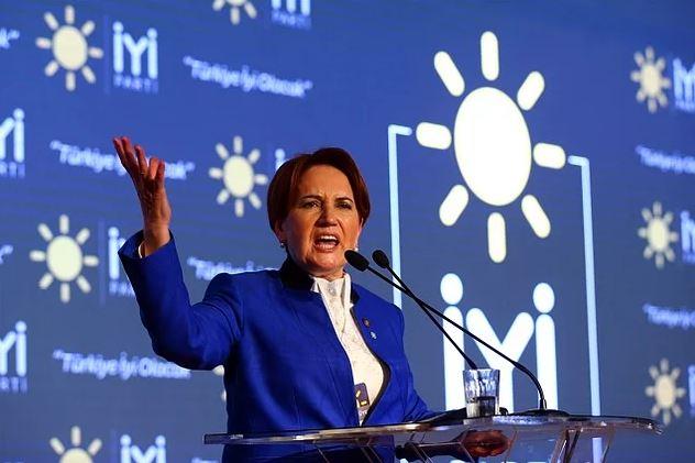 """İYİ Parti'den Seçimli Olağanüstü Kongre Kararı Sonrası Şok Edici Meral Akşener Açıklaması: """"Aday olmayacağım"""""""