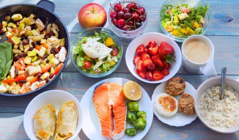 Kemoterapi Tedaviniz Sırasında Hayatınızı Kolaylaştıracak Yiyecek İpuçları