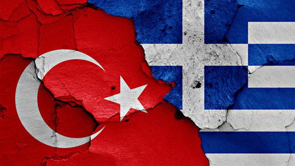 Yunanistan Türkiye'nin Yardım Teklifini Reddetti