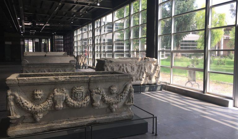 Adana Arkeoloji Müzesi Nerede? Hangi Günler Açık? Giriş Ücreti Ne Kadar?