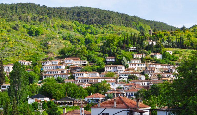 Şirince Köyü: Şirince'de Neler Yapılır, Nereler Gezilir?