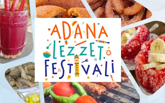 Adana Lezzet Festivali Ne Zaman Nerede?