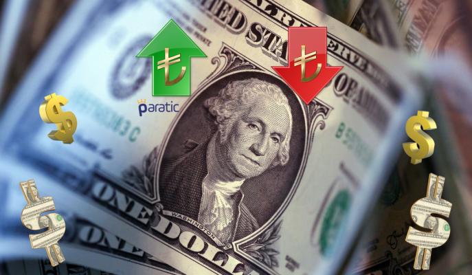 Dolar 5 TL'yi Buldu, Euro ile Arasındaki Açığı İyice Kapattı. Peki Doların Bu Artışı Devam Edecek Mi?