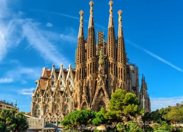 La Sagrada Familia Hakkında Bilinmesi Gereken 15 İnanılmaz Gerçek