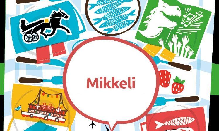 Mikkeli'yi Görmek İçin 5 Sebebiniz Var