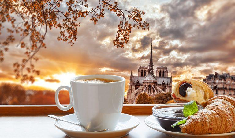 Paris'in Gizli Kalmış En İyi 5 Kafesi