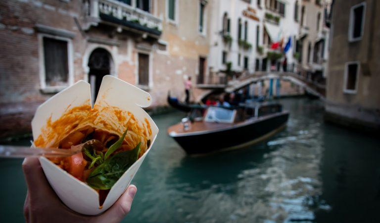 Venedik'te En İyi Makarna Nerede Yenir?