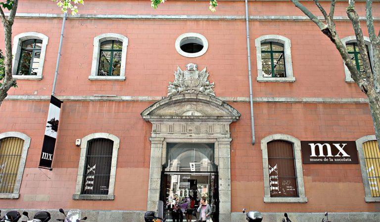Barselona'nın Ağız Sulandıran Çikolata Müzesi