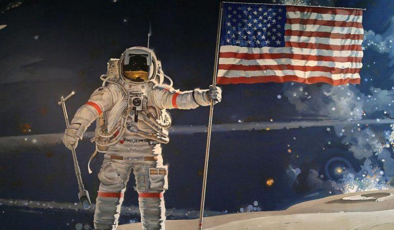 Aya İlk Ayak Basan Astronotlar Geri Gelemeseydi Ne Olacaktı?