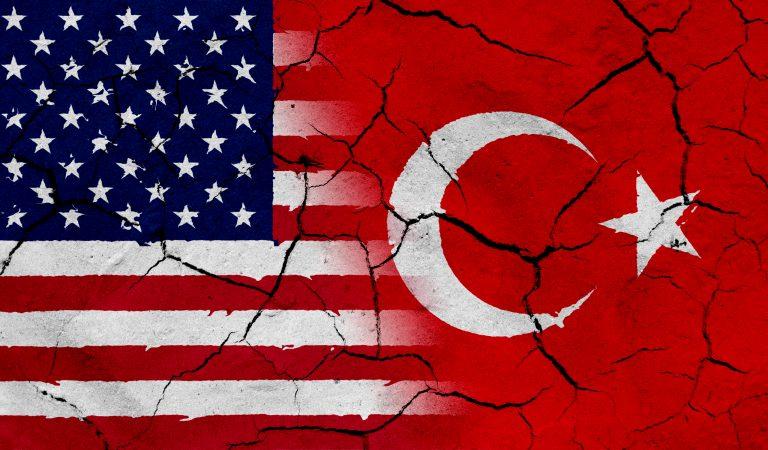 Yakın Geçmişte Türkiye ile Amerika Arasında Yaşanmış Krizler