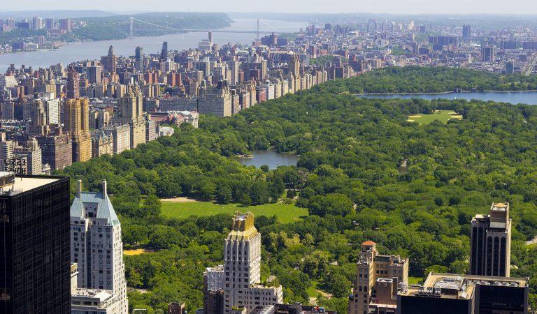 Central Park'ın Geçmişten Günümüze İlginç Hikayesi