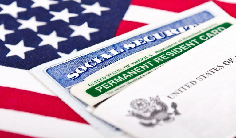 Green Card Başvuruları Başladı