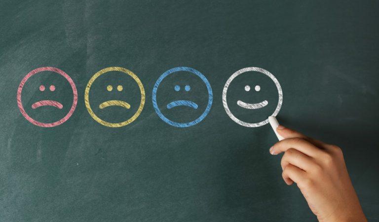 Daha Olumlu Düşünce İçin 4 Gerekli Adım