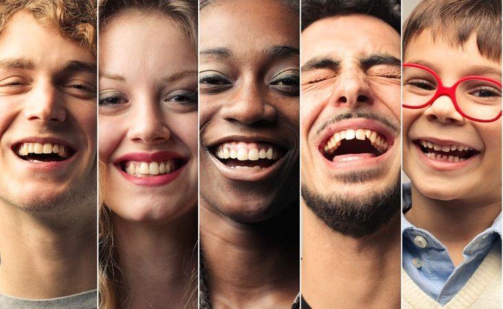 Gülmenin Psikolojik Dili