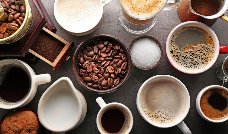 Kahve Gerçekten Ne Kadar Sağlıklı?