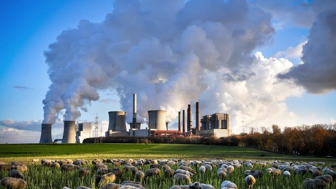 Almanya, 2038'de Kömür Santrallerini Kapatacak