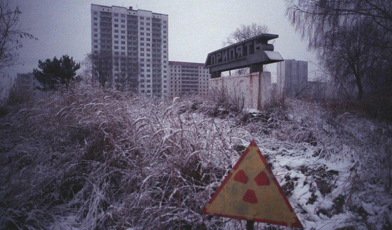 Çernobil Felaketinin Üzerinden Geçen 33 Yıl