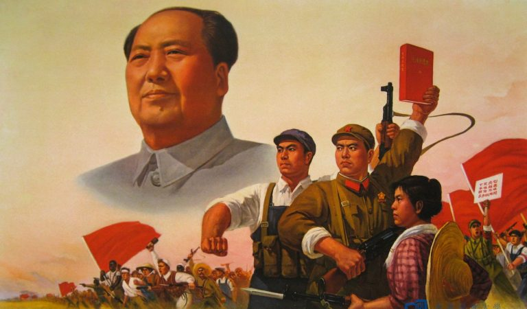 Çin'in Kültür Devriminden 53 Yıl Sonra