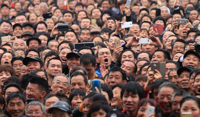 Çin'in Nüfusu Artmaya Devam Edecek Mi?