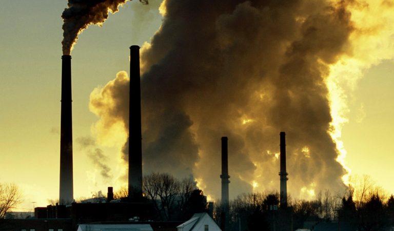 Hava Kirliliği Her Yıl Milyonlarca Ölüme Neden Oluyor