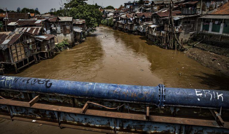 Batan Şehir Jakarta