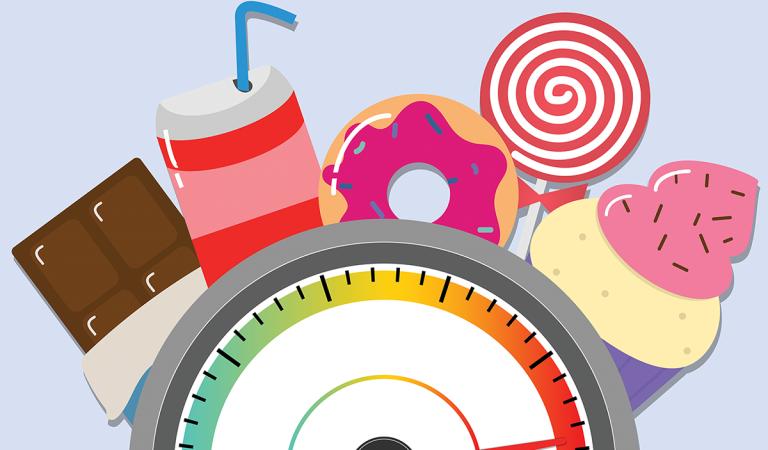 Dünyanın Obezite ile Başı Büyük Dertte