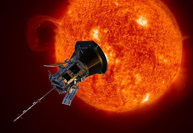 NASA'nın Parker Sondası Güneşe Doğru Yola Çıktı