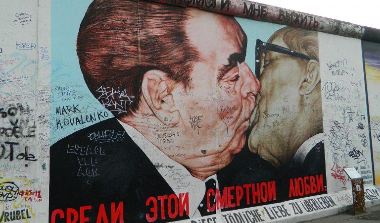 Berlin Duvarı Hakkında Bilmeniz Gereken Her Şey