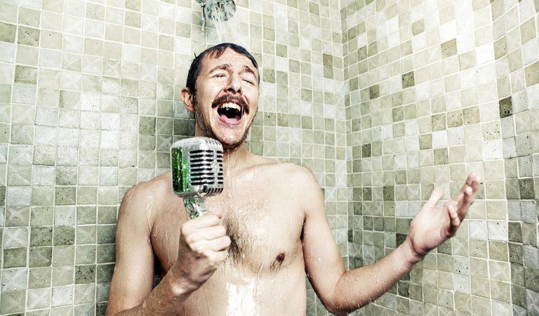 Günlük Duş Gerekli mi?