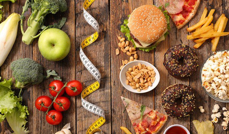 Beslenme ve Fiziksel Aktivite Hakkında Bazı Efsaneler