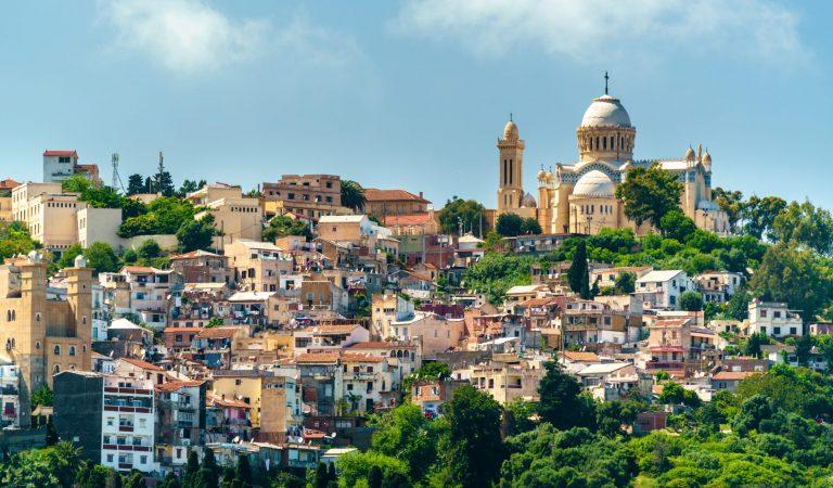 Cezayir'de Yapılabilecek En İyi 7 Şey