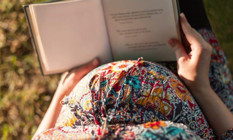 Hamilelik Döneminde Okunması Gereken 5 Kitap