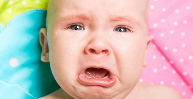 Bebeklerde Kolik Nedir? Çözümleri Nelerdir?