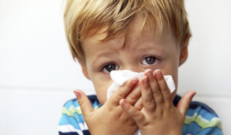 Bebeğinizi Soğuk Havalarda Hastalıklardan Koruyun