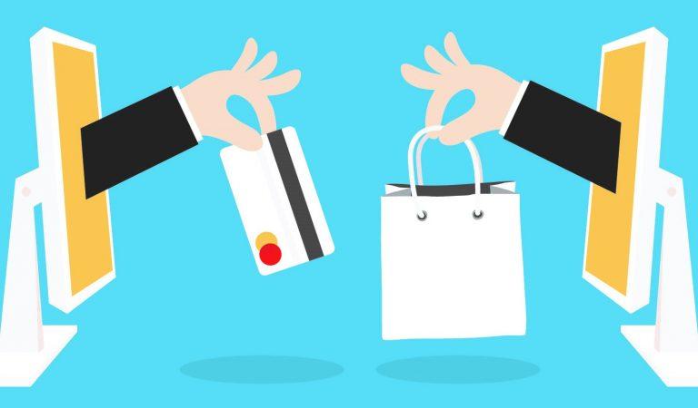 COVID-19 Salgını İnsanların Alışveriş Alışkanlıklarını Değiştiriyor
